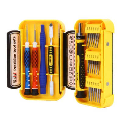 Kaisi K-P3024A 24 in 1 Screwdriver Set