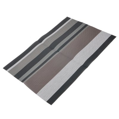 Flexible PVC Western Food Insulated Mat
