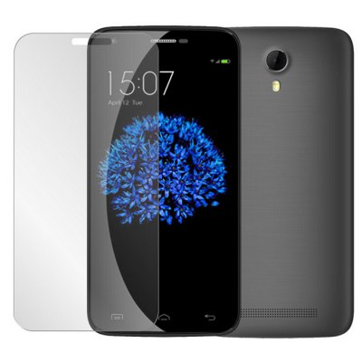 TOCHIC 9H Tempered Glass Screen Protector Film 0.3mm for DOOGEE Y100 PLUS