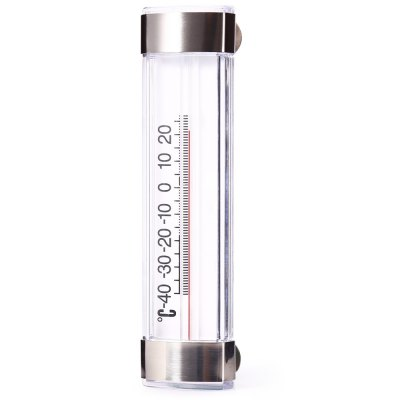 Mingle G761 Refrigerator ThermometerTemperature Instruments<br>Mingle G761 Refrigerator Thermometer<br><br>Brand: Mingle<br>Model: G761<br>Package Contents: 1 x Mingle G761 Refrigerator Thermometer<br>Package size (L x W x H): 19.4 x 7.3 x 3 cm / 7.62 x 2.87 x 1.18 inches<br>Package weight: 0.067 kg<br>Product size (L x W x H): 12.4 x 3.1 x 2 cm / 4.87 x 1.22 x 0.79 inches<br>Product weight: 0.037 kg<br>Range: -40-20 Degree Celsius<br>Temperature Type: Celsius