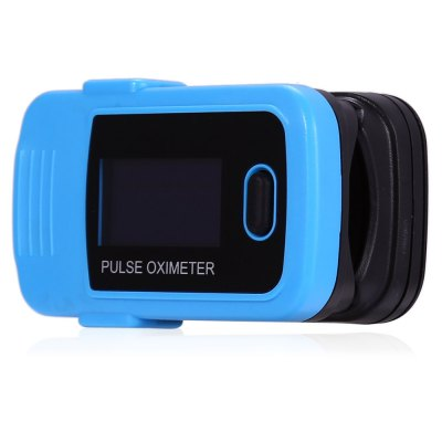 A1105 Fingertip Pulse OximeterTesters &amp; Detectors<br>A1105 Fingertip Pulse Oximeter<br><br>Model: A1105<br>Package Contents: 1 x A1105 Fingertip Pulse Oximeter, 1 x String, 1 x English Manual<br>Package size (L x W x H): 8.7 x 6.5 x 4.6 cm / 3.42 x 2.55 x 1.81 inches<br>Package weight: 0.105 kg<br>Product size (L x W x H): 5.9 x 3.8 x 3 cm / 2.32 x 1.49 x 1.18 inches<br>Product weight: 0.031 kg<br>Special function: Pulse Meter