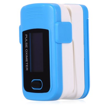A1101 Fingertip Pulse OximeterTesters &amp; Detectors<br>A1101 Fingertip Pulse Oximeter<br><br>Model: A1101<br>Package Contents: 1 x A1101 Fingertip Pulse Oximeter, 1 x String, 1 x English Manual<br>Package size (L x W x H): 9 x 7.2 x 5.5 cm / 3.54 x 2.83 x 2.16 inches<br>Package weight: 0.103 kg<br>Product size (L x W x H): 5.2 x 3.2 x 2.8 cm / 2.04 x 1.26 x 1.10 inches<br>Product weight: 0.031 kg<br>Special function: Pulse Meter