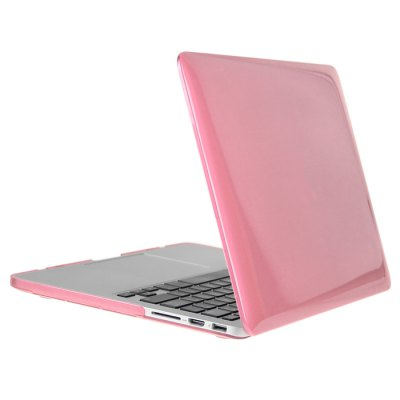 Hat-Prince Cover Case for MacBook Pro 13.3 inch with Retina DisplayMac Cases/Covers<br>Hat-Prince Cover Case for MacBook Pro 13.3 inch with Retina Display<br><br>Brand: Hat-Prince<br>Color: Pink,Black,Transparent,Red,Blue,Green,Purple,Orange,Gray,Light blue<br>Compatible with: MacBook Pro 13.3 inch with Retina Display<br>Material: Polycarbonate<br>Package Contents: 1 x Protective Case<br>Package size (L x W x H): 35 x 25 x 3 cm / 13.76 x 9.83 x 1.18 inches<br>Package weight: 0.390 kg<br>Product size (L x W x H): 32 x 22.3 x 2 cm / 12.58 x 8.76 x 0.79 inches<br>Product weight: 0.320 kg