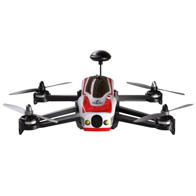 SKYRC SOKAR FPV 5.8GHz FPV 2.4GHz 4CH 6 Axis Gyro 0.3MP Camera with 4.3 inch FPV Monitor  QuadcopterBrushless FPV Racer<br>SKYRC SOKAR FPV 5.8GHz FPV 2.4GHz 4CH 6 Axis Gyro 0.3MP Camera with 4.3 inch FPV Monitor  Quadcopter<br><br>Brand: SKYRC<br>Built-in Gyro: Yes<br>Channel: 4-Channels<br>Detailed Control Distance: 300-500m<br>Features: 5.8G FPV<br>Flying Time: 10-13mins<br>Functions: Up/down, Turn left/right, Trim, Sideward flight, Roll, Hover, FPV, Forward/backward, Camera<br>Kit Types: RTF<br>Level: Advanced Level<br>Material: Plastic, Electronic Components<br>Mode: Mode 2 (Left Hand Throttle)<br>Model Power: Built-in rechargeable battery<br>Motor Type: Brushless Motor<br>Package Contents: 1 x LiPo Battery Charger, 1 x 3S LiPo Battery, 1 x 2000mAh, 4 x AA Battery, 1 x L Wrench, 1 x SOKAR FPV Drone, 1 x Canopy, 1 x 5.8G Video Transmitter, 1 x Cloverleaf Antenna, 1 x 4.3 inch LCD FPV Moni<br>Package size (L x W x H): 32.00 x 28.00 x 25.00 cm / 12.6 x 11.02 x 9.84 inches<br>Package weight: 1.680 kg<br>Radio Mode: Mode 2 (Left-hand Throttle)<br>Remote Control: 2.4GHz Wireless Remote Control<br>Transmitter Power: 4 x 1.5V AA battery<br>Type: Quadcopter, Racing Quadcopter