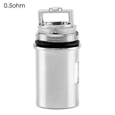 Original WISMEC 0.5ohm Ti Coil Head