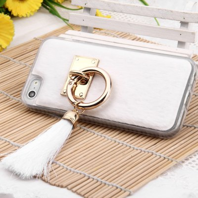 Fluff Design Protective Case for iPhone SE / 5C / 5SiPhone Cases/Covers<br>Fluff Design Protective Case for iPhone SE / 5C / 5S<br><br>Color: Black,White,Red,Brown,Gold<br>Compatible for Apple: iPhone 5/5S, iPhone 5C<br>Features: Back Cover, With Lanyard<br>Material: TPU<br>Package Contents: 1 x Protective Case, 1 x Lanyard<br>Package size (L x W x H): 12.5 x 6.2 x 2.2 cm / 4.91 x 2.44 x 0.86 inches<br>Package weight: 0.070 kg<br>Product size (L x W x H): 12.5 x 6.1 x 2.2 cm / 4.91 x 2.40 x 0.86 inches<br>Product weight: 0.049 kg<br>Style: Animal Fur Pattern