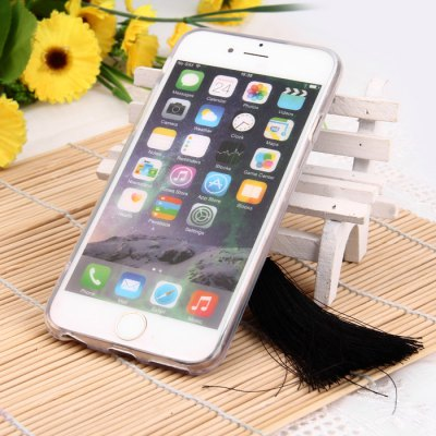 Fluff Design Protective Case for iPhone 6 Plus / 6S Plus with LanyardiPhone Cases/Covers<br>Fluff Design Protective Case for iPhone 6 Plus / 6S Plus with Lanyard<br><br>Color: Black,White,Red,Brown,Gold<br>Compatible for Apple: iPhone 6 Plus, iPhone 6S Plus<br>Features: Back Cover, With Lanyard<br>Material: TPU<br>Package Contents: 1 x Protective Case, 1 x Lanyard<br>Package size (L x W x H): 15.8 x 7.9 x 2.3 cm / 6.21 x 3.10 x 0.90 inches<br>Package weight: 0.085 kg<br>Product size (L x W x H): 15.7 x 7.9 x 2.3 cm / 6.17 x 3.10 x 0.90 inches<br>Product weight: 0.064 kg<br>Style: Animal Fur Pattern