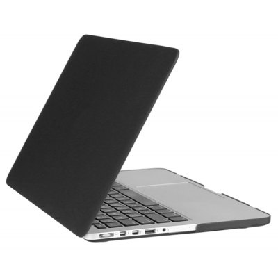 Hat-Prince Protective Hard Case for MacBook Pro 15.4 inch with Retina Display