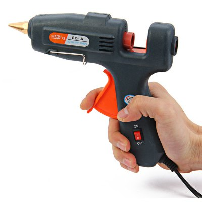 SD-A 60W Electric Heating Glue Gun