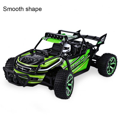 ZC RC 333 - GS04B X - Knight 1 : 18 Scale 2.4G Speed 4 Wheel Drive Remote Control Buggy