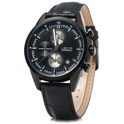 JEDIR 5005 Men Quartz Watch
