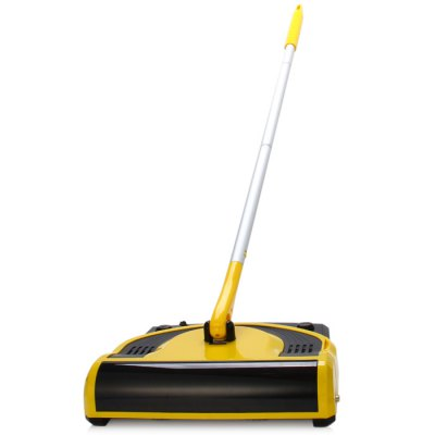 W-S058 Cordless Electric Sweeping RobotRobot Vacuum<br>W-S058 Cordless Electric Sweeping Robot<br><br>Current (mA): 1600mA<br>First time charging (hour): 4hrs<br>Model: W - S058<br>Noise (dB): 40<br>Operating time: 40 - 50min<br>Package Contents: 1 x Sweeping Robot, 1 x Mop, 1 x Adapter, 1 x Brush, 1 x Hair Brush<br>Package size (L x W x H): 36.000 x 29.000 x 10.000 cm / 14.173 x 11.417 x 3.937 inches<br>Package weight: 1.400 kg<br>Power (W): 14W<br>Product size (L x W x H): 31.000 x 28.000 x 9.000 cm / 12.205 x 11.024 x 3.543 inches<br>Product weight: 1.280 kg<br>Type: Electric Sweeping Robot<br>Voltage (V): 110 - 240V / 50 - 60HZ