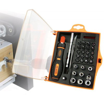 JAKEMY JM-6118 Screwdriver Tool Set