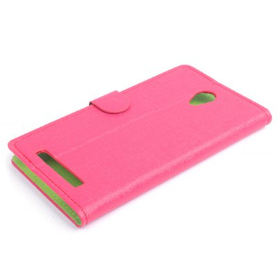 PU Protective Case with Stand and Card Slots for JIAYU S3+Cell Phone Accessories<br>PU Protective Case with Stand and Card Slots for JIAYU S3+<br><br>Available Color: Black,White,Rose<br>Compatible models: JIAYU S3+<br>Features: Full Body Cases<br>For: Mobile phone<br>Material: PU Leather<br>Package Contents: 1 x Full Body Case<br>Package size (L x W x H): 16.5 x 9.0 x 2.5 cm / 6.48 x 3.54 x 0.98 inches<br>Package weight: 0.100 kg<br>Product size (L x W x H): 15.5 x 8.0 x 1.5 cm / 6.09 x 3.14 x 0.59 inches<br>Product weight: 0.030 kg