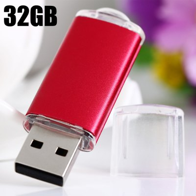 32GB USB Stick Flash Memory