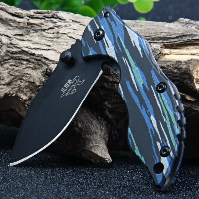 Sanrenmu 6026 LUI-SGI Frame Lock Pocket KnifePocket Knives and Folding Knives<br>Sanrenmu 6026 LUI-SGI Frame Lock Pocket Knife<br><br>Blade Edge Type: Fine<br>Blade Length: 5.1 cm<br>Blade Length Range: 5cm-10cm<br>Blade Material: 13254<br>Blade Width : 2.0 cm<br>Brand: Sanrenmu<br>Clip Length: 4.5 cm<br>For: Travel, Mountaineering, Home use, Hiking, Collecting, Camping, Adventure<br>Lock Type: Frame Lock<br>Model Number: 6026 LUC - SGI<br>Package Contents: 1 x Sanrenmu 6026 LUC-SGI Pocket Knife<br>Package size (L x W x H): 14.00 x 8.00 x 2.60 cm / 5.51 x 3.15 x 1.02 inches<br>Package weight: 0.090 kg<br>Product size (L x W x H): 8.00 x 2.70 x 1.00 cm / 3.15 x 1.06 x 0.39 inches<br>Product weight: 0.053 kg<br>Unfold Length: 12.8 cm<br>Weight Range: 51g-100g