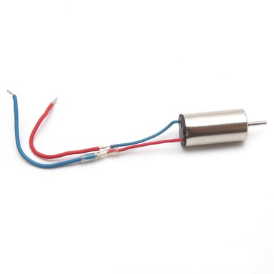 Extra Spare CW Motor for XINLIN X165 RC QuadcopterRC Quadcopter Parts<br>Extra Spare CW Motor for XINLIN X165 RC Quadcopter<br><br>Brand: XINLIN<br>Package Contents: 1 x CW Motor<br>Package size (L x W x H): 4 x 2 x 1 cm / 1.57 x 0.79 x 0.39 inches<br>Package weight: 0.03 kg<br>Type: Motor