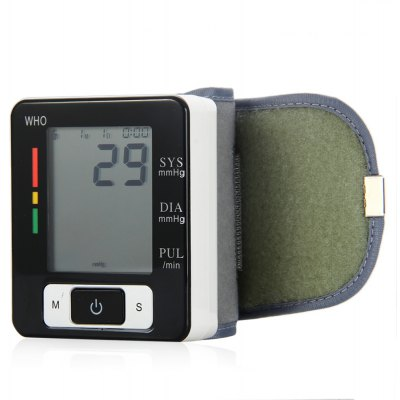 CK-W133 Wrist Button Blood Pressure Monitor