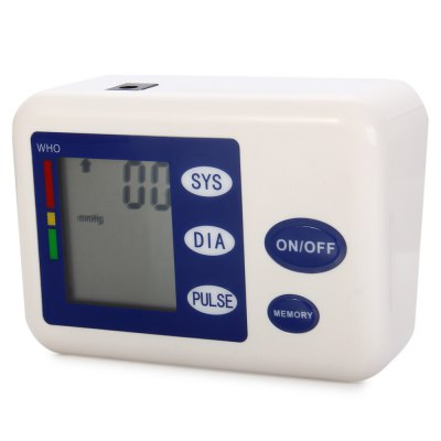 HQ808 Arm Blood Pressure Monitor