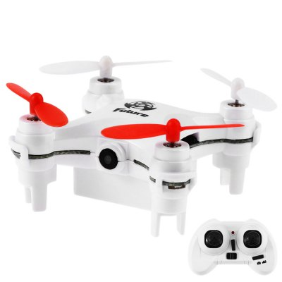 RC LEADING RC101C 2.4G DroneRC Quadcopters<br>RC LEADING RC101C 2.4G Drone<br><br>Age: Above 14 years old<br>Built-in Gyro: Yes<br>Channel: 4-Channels<br>Detailed Control Distance: 50~60m<br>Flying Time: 5~6mins<br>Functions: With light, Up/down, Speed up, Sideward flight, 360 degrees spin, Forward/backward, Camera<br>Kit Types: RTF<br>Level: Beginner Level<br>Model Power: Built-in rechargeable battery<br>Motor Type: Brushed Motor<br>Night Flight: Yes<br>Package Contents: 1 x Quadcopter, 1 x Transmitter, 1 x USB Cable, 4 x Spare Propeller, 1 x English Manual<br>Package size (L x W x H): 9.30 x 9.30 x 14.30 cm / 3.66 x 3.66 x 5.63 inches<br>Package weight: 0.3300 kg<br>Remote Control: 2.4GHz Wireless Remote Control<br>Transmitter Power: 2 x AAA battery(not included)<br>Type: Quadcopter