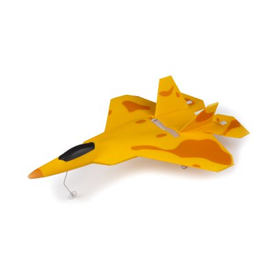 Macfree F - 22 F22 MCF2201 Brushless 2.4GHz 6 Channel 6 Axis Gyro 222mm Wingspan Fixed-wing Aircraft RTF VersionRC Airplanes<br>Macfree F - 22 F22 MCF2201 Brushless 2.4GHz 6 Channel 6 Axis Gyro 222mm Wingspan Fixed-wing Aircraft RTF Version<br><br>Battery Capacity: 200mA<br>Brand: Macfree<br>Channel: 6-Channels<br>Charging Time: Approx. 20mins<br>Detailed Control Distance: 80~100m<br>Flying Time: 7~8mins<br>Function: Circle, Level Flight, Movement Trim, Voice Prompt, Height Holding, One Key Landing, One Key Taking Off, Specifications Real-time Display, Forward/backward, Up/down, Turn left/right<br>Material: EPP, Electronic Components<br>Mode: Mode 2(Left Hand Throttle)<br>Package Contents: 1 x Glider, 1 x Transmitter, 1 x Battery, 1 x Hand Box, 1 x Charging Case, 1 x USB Cable, 1 x English Manual<br>Package size (L x W x H): 41.00 x 30.00 x 11.00 cm / 16.14 x 11.81 x 4.33 inches<br>Package weight: 1.8030 kg<br>Power: Configuration battery<br>Remote Control: 2.4GHz Wireless Remote Control<br>Transmitter Power: 2 x 1.5V AA battery (not included)