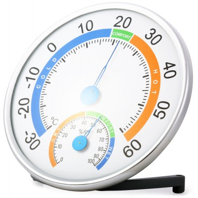 Anymetre TH101E 2 in 1 Temperature Humidity Meter