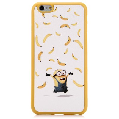 Bee-do Pattern Protective Case for iPhone 6 Plus / 6S Plus