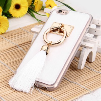 Fluff Design Protective Case for iPhone 6 / 6S with Lanyard