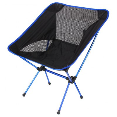 Super-light Breathable Portable Folding Chair