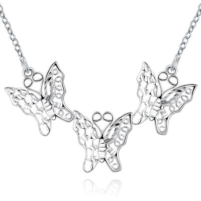 N756 New Fashion Popular Chain Necklace Jewelry