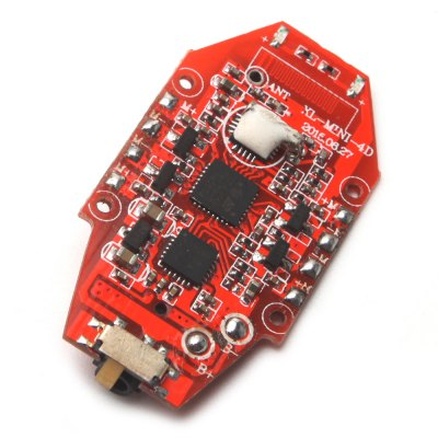 Extra Spare Receiver Board for XINLIN X165 RC Quadcopter