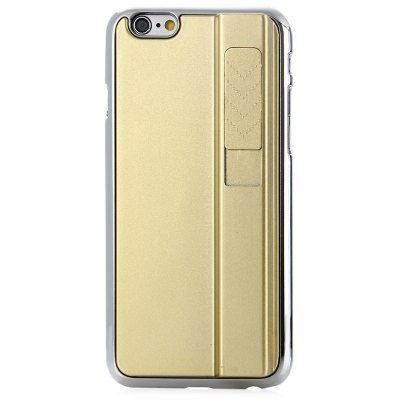 Phone Back Cover Lighter for iPhone 6 / 6S