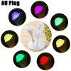 cheap Glowing Ball Color Changing LED Nightlight