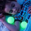 Glowing Ball Color Changing LED Nightlight deal