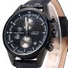 JEDIR 5005 Men Quartz Watch deal