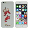 Hat-Prince Protective Soft Back Case for iPhone 6 / 6S Plus
