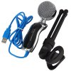 Microphone deal