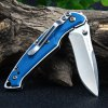 Sanrenmu 6029 LUC-GI Liner Lock Pocket Knife deal