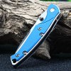 best Sanrenmu 6029 LUC-GI Liner Lock Pocket Knife