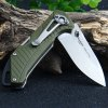 Sanrenmu 7089 SUX-PP-T3 Multi-function Folding Hunting Knife deal