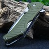 Sanrenmu 7089 SUX-PP-T3 Multi-function Folding Hunting Knife for sale