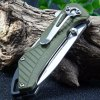 best Sanrenmu 7089 SUX-PP-T3 Multi-function Folding Hunting Knife