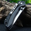 Sanrenmu 7105 SUX-PH-T2 Multi-function Black Pocket Knife for sale