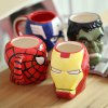 cheap The Avengers Thor Style Ceramic Cup