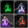 Crystal Huba LED Keychain Monster Hunt deal