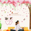 cheap Super Sized Cherry Tree Style Wall Stickers