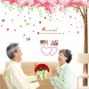 Super Sized Cherry Tree Style Wall Stickers photo