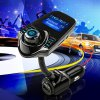 EGTONG T10 Car Bluetooth V3.0 + EDR MP3 Player Charger Adapter