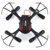 MJX X902 2.4GHz 4CH 6 Axis Gyroscope 3D Rollover RC Quadcopter with Light photo