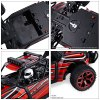 best ZC RC 333 - GS04B X - Knight 1 : 18 Scale 2.4G Speed 4 Wheel Drive Remote Control Buggy
